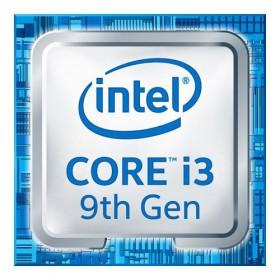 CPU Intel Core i3-9100F Coffee Lake (6 MB Cache, 4.20 GHz, LGA1151)-