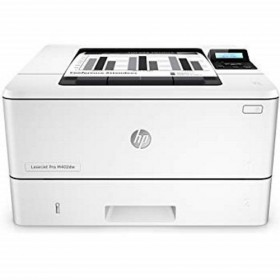 HP LaserJet Pro M404dn Printer-