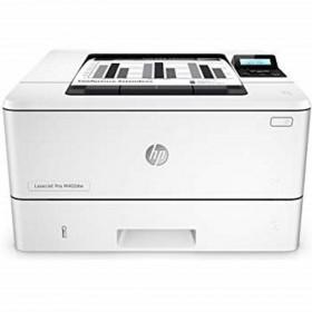 HP LaserJet Pro M404dw Printer-
