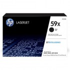 Cartridge HP Laser No 59X High Capacity Black (10k)-