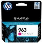 Cartridge HP Inkjet No 963 Magenta (700p)-
