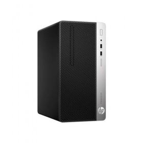 HP 400G6PD MT i39100 8GB/256GB, W10Pro64,Intel® UHD 630,5YW-