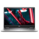 Notebook Dell Inspiron 5593, 15.6FHD, i7-1067G7, 8GB, 512GB SSD, GeForce MX230 4GB, Win.10, 2 Years, Silver-