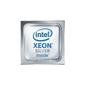HPE DL380 Gen10 Intel Xeon-Silver 4210 (2.2GHz/10-core/85W) Processor Kit P02492-B21 -