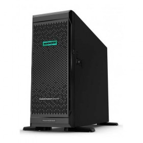 HPE ML350 Gen10 4210 1P 16G 8SFF Server-