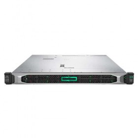 HPE DL360 Gen10 4208 1P 16G NC 8SFF Server-