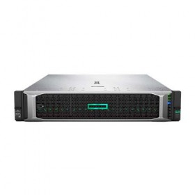 HPE DL380 Gen10 4210 1P 32G NC 8SFF Server-