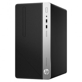 HP 400G6PD MT i59500 4GB/1TB PC 5yw, Windows 10 Pro 64, Intel UHD 630-