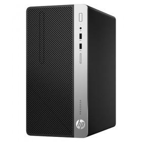 HP 400G6PD MT i79700 8GB/512GB ssd, win10pro, Intel UHD 630, 5yw-