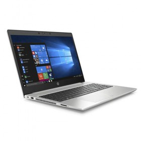 HP PB 450G7 i5-10210U 15 8GB/256 PC UMA, 15.6 FHD AG UWVA 250 HD, 8GB 1D DDR4 2666, 256GB PCIe NVMe Value ssd, W10p64, 1yw,  Pike Silver Aluminum, No FPS-