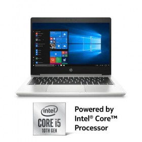 HP PB 440G7 i5-10210U 14 8GB/256GB, UMA,  14 FHD AG UWVA 250 HD, 8GB 1D DDR4 2666, 256GB PCIe NVMe Value SSD, W10p64, 1yw, Pike Silver Aluminum, FPS-