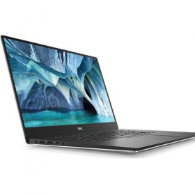 Notebook Dell XPS 7590, 15.6 UHD, i7-9750H, 16GB, 1TB SSD, GeForce GTX 1650 4GB, Win.10 PRO, 2 Years Premium, Silver-