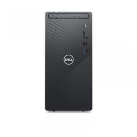 DELL Inspiron 3891 DDR4-SDRAM i5-10400 Desktop 10th gen Intel  Core  i5 8 GB 1256 GB HDD+SSD Windows 10 Home PC Black 5397184603024