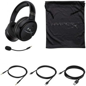 HyperX Cloud Orbit S Gaming Headset with Headtracking Technology-