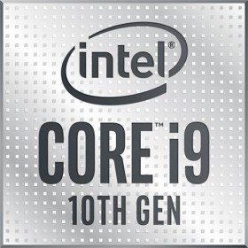 CPU Intel Core i9-10900F Comet Lake (20 MB Cache, 2.80 GHz, LGA1200) BX8070110900F -