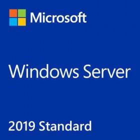 LENOVO Windows Server 2019 Standard ROK (16 core) - MultiLang -