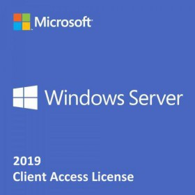LENOVO Microsoft Windows Server 2019 Client Access License (5 User) -