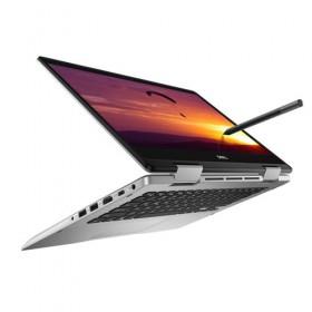 2-in-1 Dell Inspiron 5491, 14FHD Touch, i7-10510U, 16GB, 512GB SSD, GF MX230 2GB, Win.10, 2 Yrs-