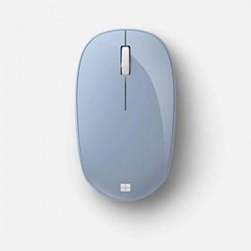 Mouse Microsoft Bluetooth AR/EL/IW/TR Hdwr Pastel Blue RJN-00019 -