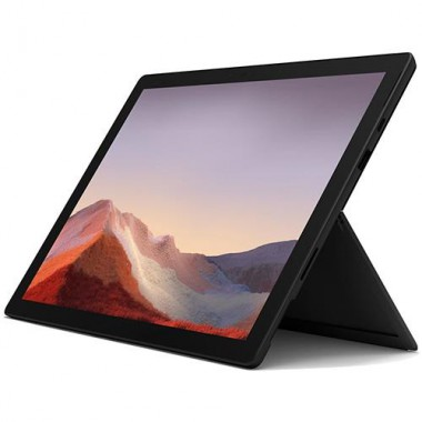 Microsoft Surface Pro7 512GB i7 16GB Black-