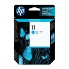 Cartridge HP Inkjet No 11 Cyan- HP
