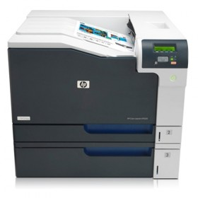 Printer HP Color LaserJet CP5225N- HP