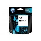 Cartridge HP Inkjet No 10 69 ml Black- HP