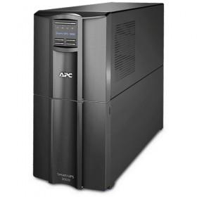 UPS APC Line Interactive Smart-UPS 3000VA LCD 230V- APC