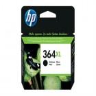 Cartridge HP Inkjet No 364 XL Black- HP