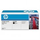 Cartridge HP Laser CE270A Black Print - HP