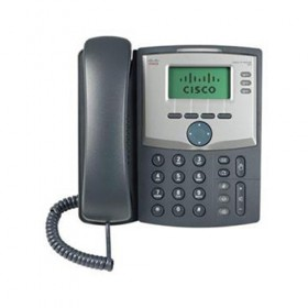 IP Phone Cisco 3 Line IP Phone- Cisco