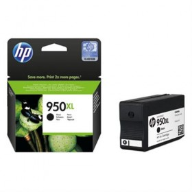 Cartridge HP Inkjet No 950 XL Black CN045AE -