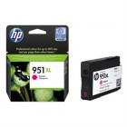 Cartridge HP Inkjet No 951 XL Magenta- HP