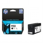 Cartridge HP Inkjet No 950 Black- HP