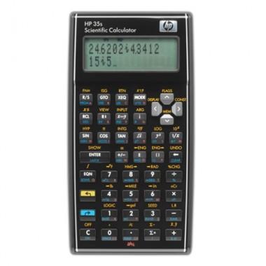 Calculator HP 35s Scientific- HP OPEN BOX