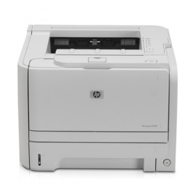 Printer HP LaserJet P2035- HP