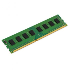 Memory Kingston 4GB 1333MHz DDR3 Non-ECC CL9 DIMM SR x8- Kingston