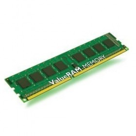 Memory Kingston 4GB 1600MHz DDR3 Non-ECC CL11 DIMM SR x8- Kingston