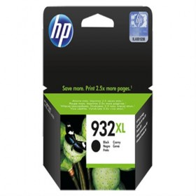 Cartridge HP Inkjet No 932XL Black Officejet CN053AE -
