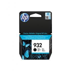 Cartridge HP Inkjet No 932 Black Officejet- HP