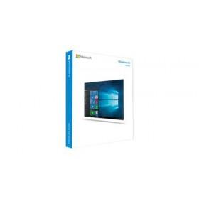 Win Home 10 64Bit Eng Intl 1pk DSP OEI DVD 885370922264