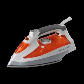 Ατμοσίδερο IBR8029O-orange 2600W 0320.021