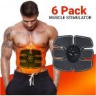 Παθητική Εκγύμναση Beaty Body 6-PACK EMS 0620.033