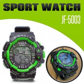 Ρολόι Sports Watch JF-5003 GREEN 0719.047