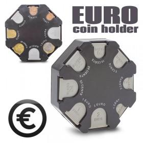 Κερματοθήκη για Ευρώ 0719.109