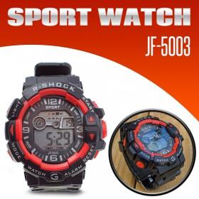 Ρολόι Sports Watch JF-5003 RED 0719.110