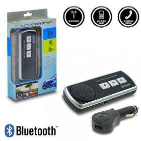 OEM Car Kit Αυτοκινήτου Bluetooth 4.0 1118.001