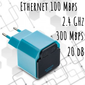 Wireless Range Extender 1218.061