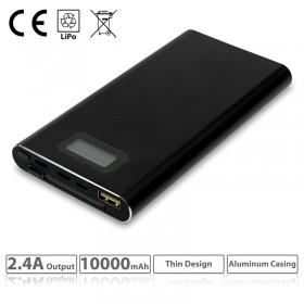 Powerbank Power Box Black 10000 mAh 1218.160