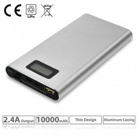 Powerbank Power Box Silver 10000 mAh 1218.164